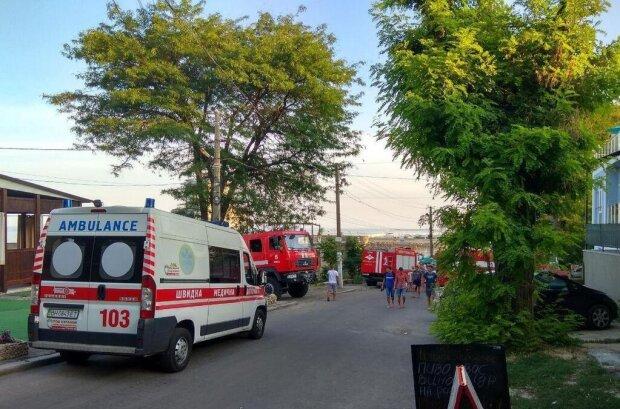 """Выпрыгивали на ходу: Одессу потрясла жуткая авария, """"пьяные в хлам решили развлечься"""""""