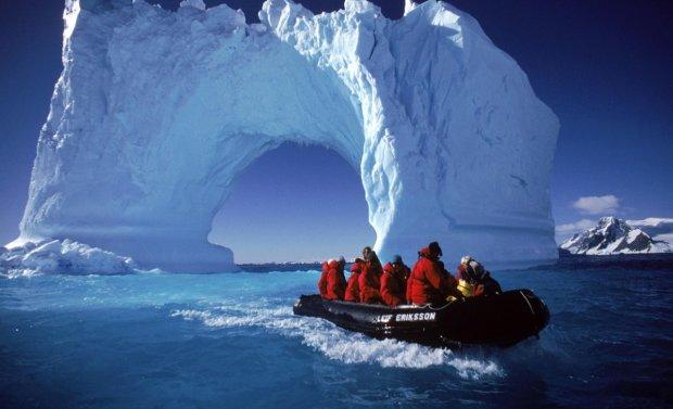 Затерянный мир нашли под Антарктидой: встреча с обитателями может стать роковой, ученые в смятении