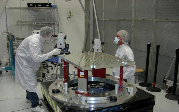 Марс отримає власну ядерну програму