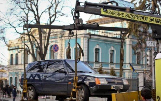 Зміни в системі паркування: все про нові штрафи