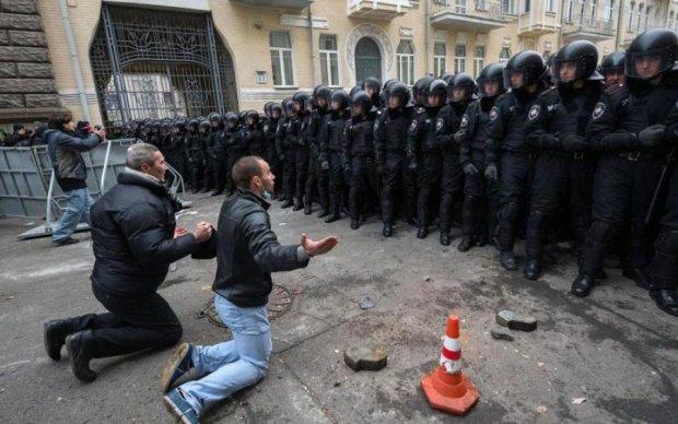 Кровавый Евромайдан: эксперты из США вычислили убийц украинцев