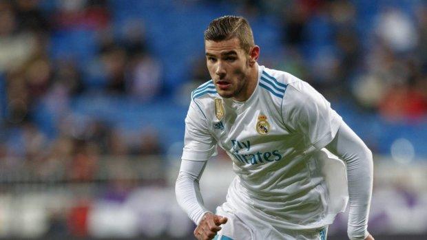Стал женщиной: игрок Реала шокировал общественность