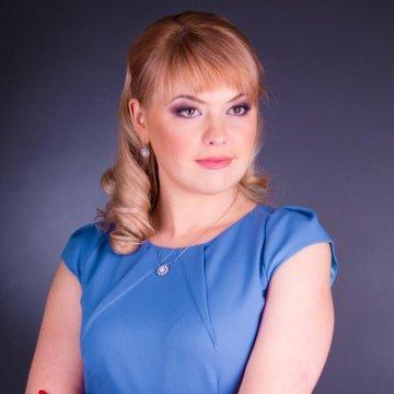Людмила Шемелинец