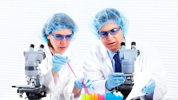 Майбутнє за нами: українські вчені здобули перемогу на міжнародному конкурсі