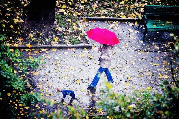 Одесситы, прячьтесь под зонтики: стихия подмочит репутацию 31 октября
