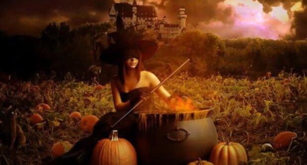 Хелловін: СМС: джерело: YouTube