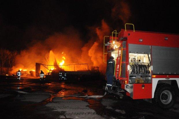 вибухи в Кропивницькому