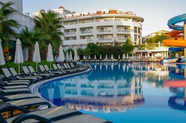 отели в Турции, фото Pxhere