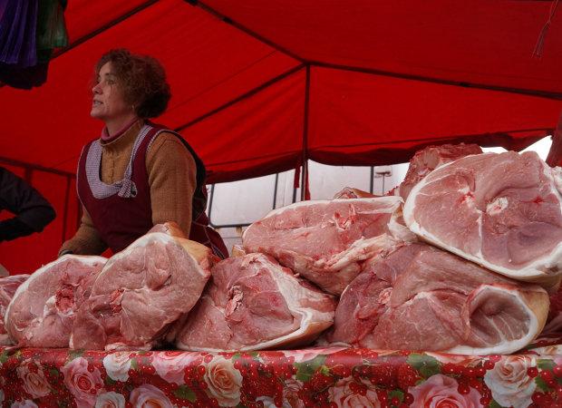 Цены на молоко и мясо массово сделают украинцев веганами