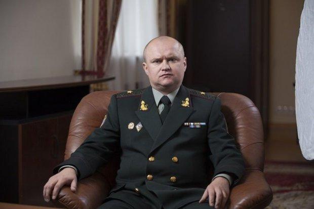 СМИ: замглавы СБУ Демчина подал в суд на директора НАБУ Сытника