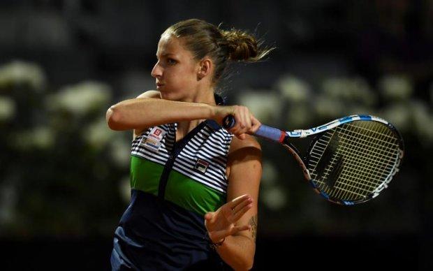 Рим (WTA): Росіянки синхронно вилітають, Мугуруса і Плішкова йдуть далі