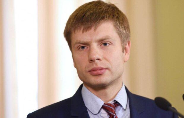 Олексій Гончаренко, фото:https: eurosolidarity.org