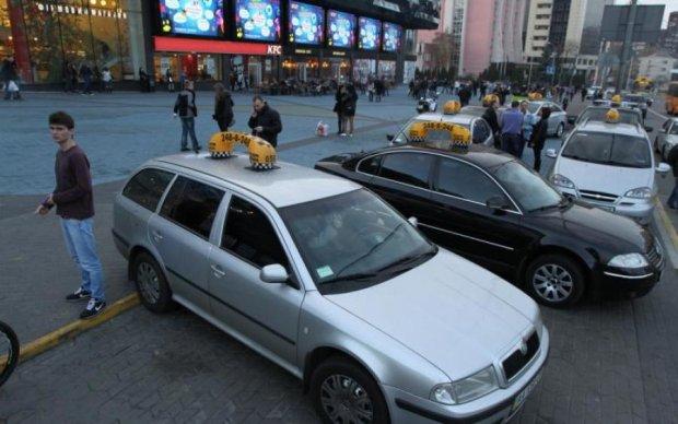 Uber, подвинься: в Украине появится такси от ветеранов АТО