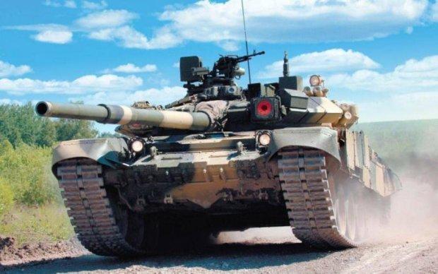 Яка країна, такі й танки: російські вояки визнали ущербність свого озброєння