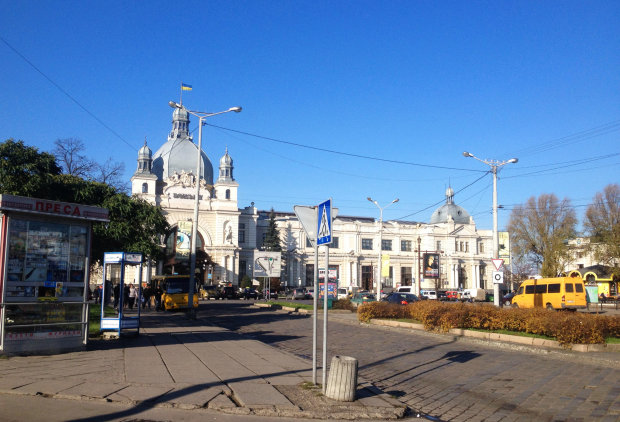 Во Львове начнут масштабную реконструкцию: ни проехать, ни пройти