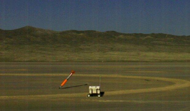 Американці випробували модернізовану атомну бомбу (фото)