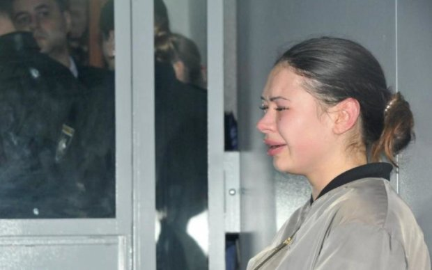 Кривава ДТП у Харкові: що приховала мажорка на Lexus від наркологів