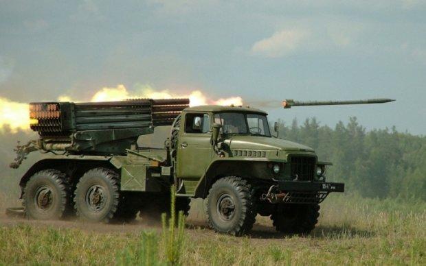 Українські воїни зазнали втрат у зоні АТО