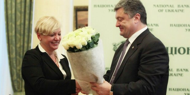 """""""Гонтарева главный враг Украины, бандит и коррупционер"""": экс-глава Нацбанка рассказала о письмах в Лондоне"""