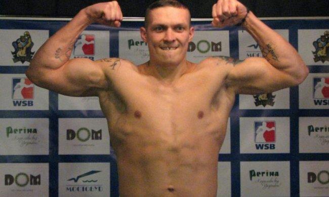 Четверо украинцев попали в рейтинг самых перспективных боксеров мира