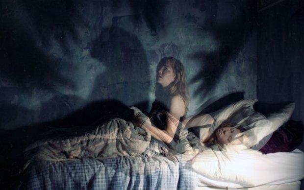 Психологи объяснили, чем помогают кошмарные сны