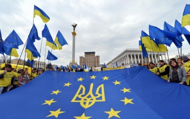 Безвіз для України: як росіяни відреагували на історичну подію