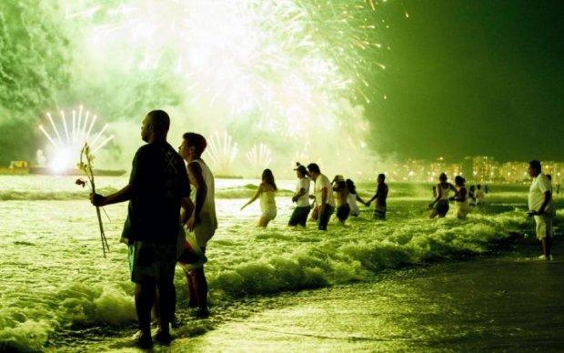 У якій країні вам треба святкувати ідеальний Новий рік?