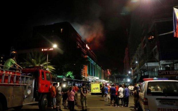 В готелі прогримів потужний вибух, є жертви