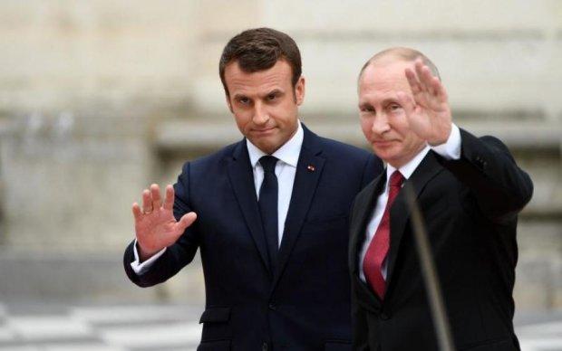 Отжал Ярославну: художница высмеяла исторический бред Путина