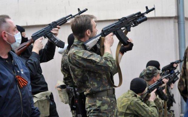 Навчання Захід-2017: до чого готують бойовиків на Донбасі