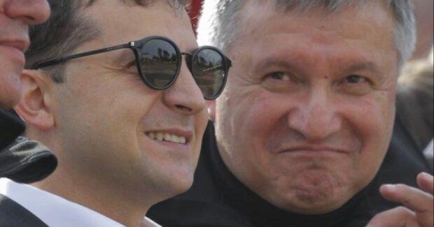 Зеленский прокомментировал испытательный срок Авакова
