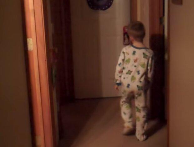 Лунатик, скріншот відео