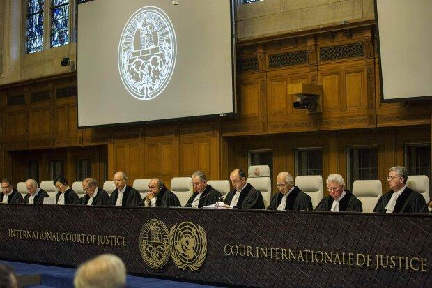 Международный суд ООН фото: opinioncaribe.com