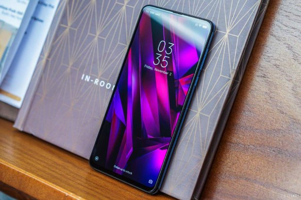 5G-смартфон Xiaomi Mi Mix 3S появится на прилавках: характеристики, цена