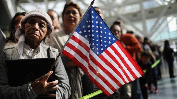 Такого не было 50 лет: США снова превратились в рай для заробитчан