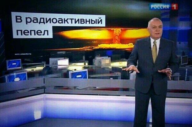 Российские СМИ не знают, о чем врать дальше