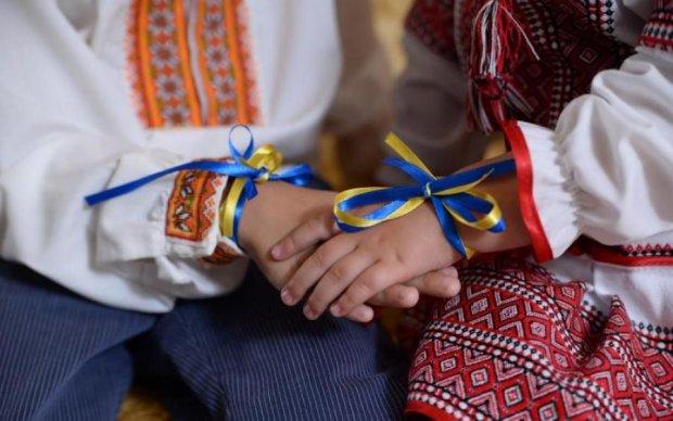 Вы будете удивлены: сколько украинцев разговаривают на родном языке