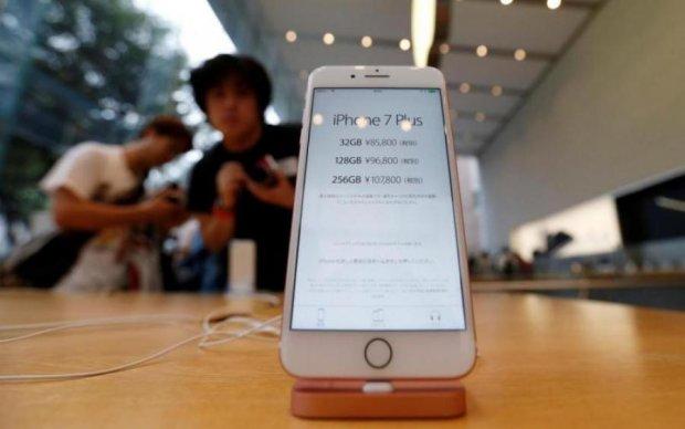 Новый способ вырубает чужой iPhone в один клик