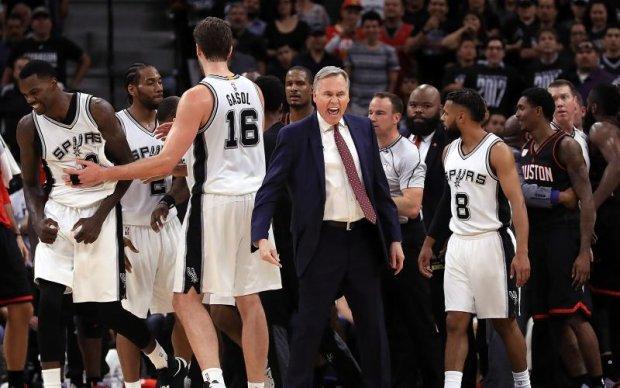 НБА: Клівленд здолав Торонто, Х'юстон розгромив Сан-Антоніо