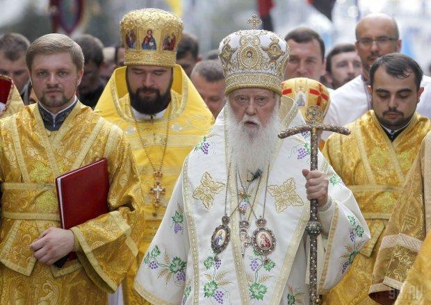 Рассекречен устав для автокефальной церкви в Украине: Томос близко