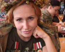 Юлія Кузьменко, скрін із Фейсбук