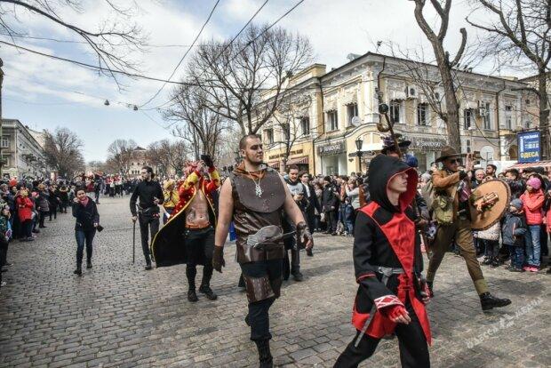 В Одессе сняли мультик о местных супергероях: когда готовить попкорн