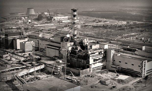 """Трейлер российского сериала """"Чернобыль"""": опозорился своими ляпами, современные номерные знаки, электрички и неумелая актерская игра"""