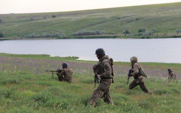 Кого бы вы думали: украинские воины уничтожили ДРГ