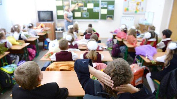"""Діти з інвалідністю не можуть дихати від страху: маленький """"монстр"""" тримає в кулаці всю школу, приструнити нереально"""