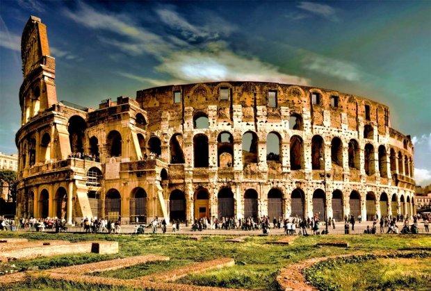 Римская империя онлайн: ученые воссоздали древнюю цивилизацию, невероятная технопрогулка