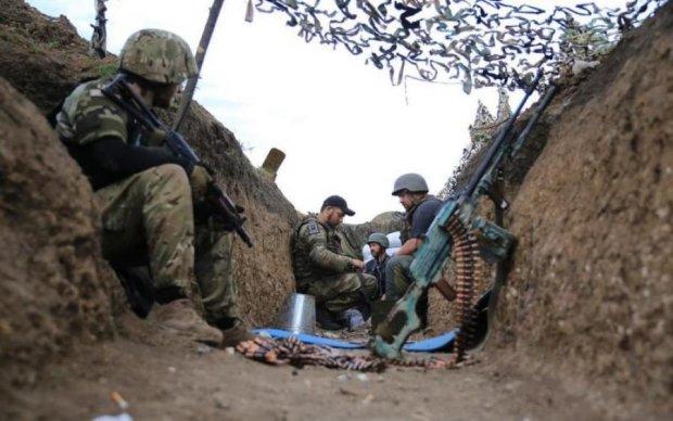 """""""Окопная"""" война плохо закончится для Украины, - политик"""