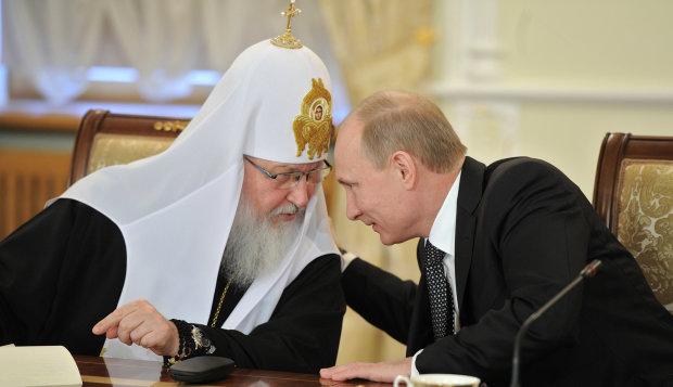 Московский религиозный паханат угрожает судом: не хотят переименовываться