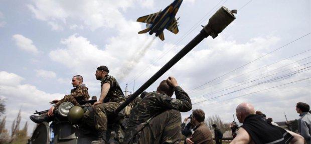 Воєнний стан та збройний переворот: соціологи шокували реаліями, Україна на порозі громадянської війни