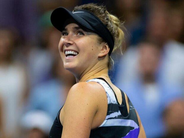 Свитолина отбила победу у Конты и прошла в полуфинал US Open: как это было, видео